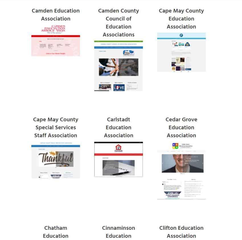 njea-sites-directory-a--e